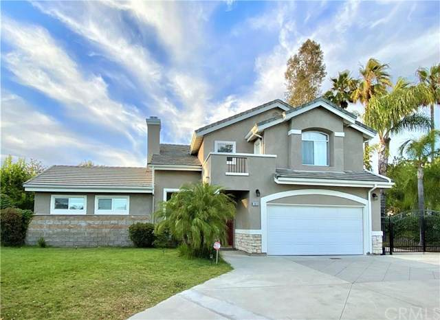7923 Summerlin Place, Rancho Cucamonga, CA 91730 (#WS21077964) :: Mainstreet Realtors®
