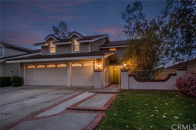 21475 Almondwood, Lake Forest, CA 92630 (#OC21075369) :: Legacy 15 Real Estate Brokers