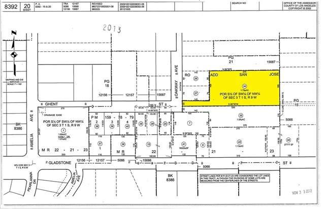 720 N Oakway Avenue, San Dimas, CA 91773 (#CV21077988) :: RE/MAX Masters