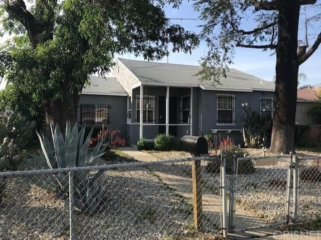 13269 Terra Bella Street, Pacoima, CA 91331 (#SR21077985) :: Wendy Rich-Soto and Associates