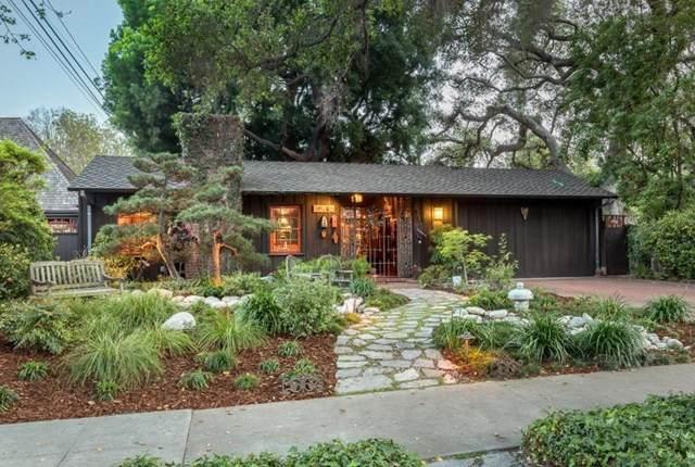 1915 Edgewood Drive, South Pasadena, CA 91030 (#P1-4184) :: Powerhouse Real Estate