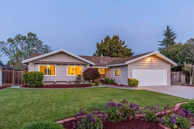 12426 Titus Avenue, Saratoga, CA 95070 (#ML81838882) :: Realty ONE Group Empire