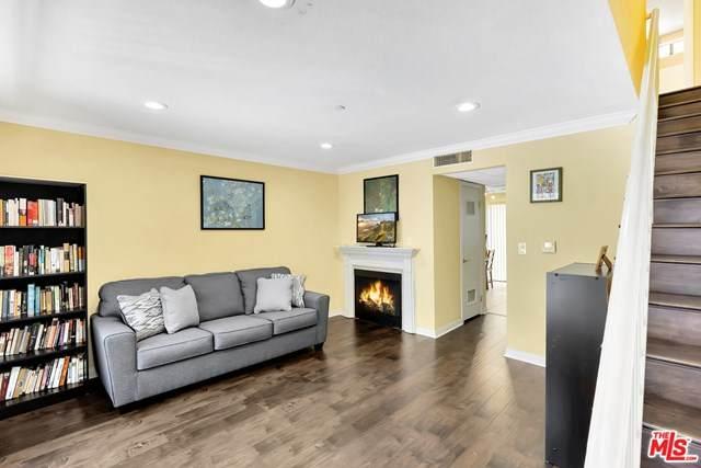 1043 Thompson Avenue #14, Glendale, CA 91201 (#21712352) :: Powerhouse Real Estate