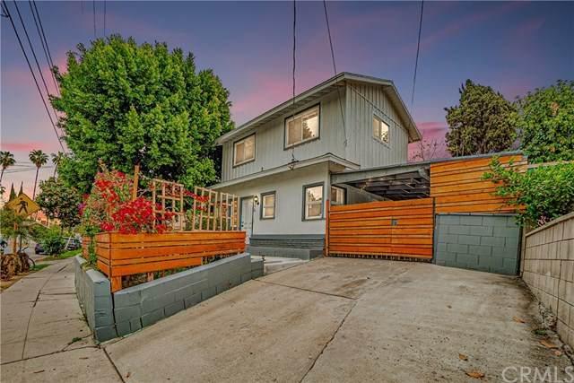 5170 Templeton Street, El Sereno, CA 90032 (#DW21078027) :: Realty ONE Group Empire