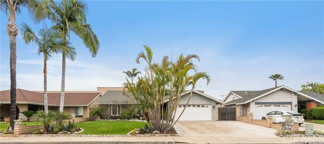 1663 Bianca Street, La Verne, CA 91750 (#CV21076709) :: Wendy Rich-Soto and Associates