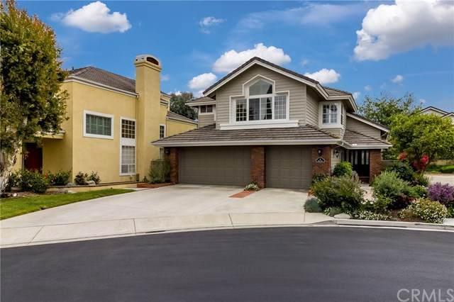 6 Saint Elias, Rancho Santa Margarita, CA 92679 (#OC21078029) :: Zen Ziejewski and Team