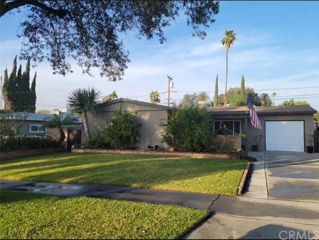 3065 Ronald Street, Riverside, CA 92506 (#CV21075524) :: Mainstreet Realtors®