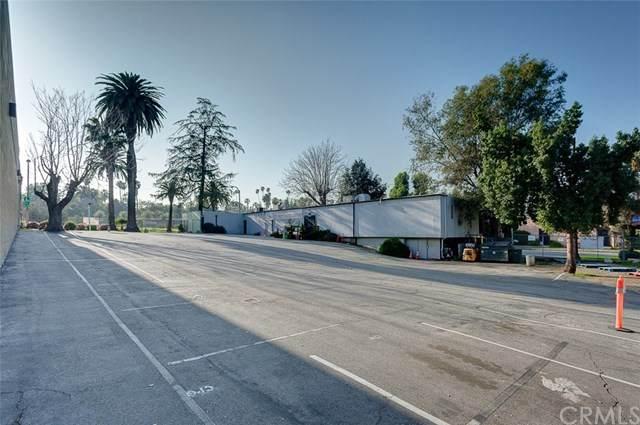 500 S Pasadena Avenue, Pasadena, CA 91105 (#AR21078054) :: The Houston Team | Compass