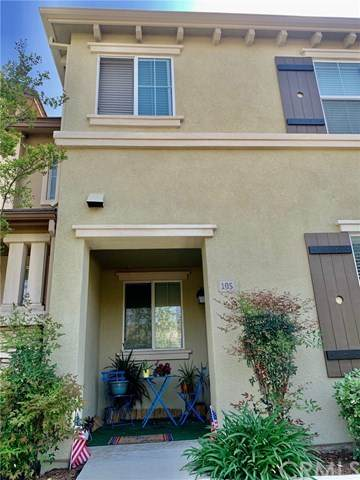 30505 Canyon Hills Road #105, Lake Elsinore, CA 92532 (#SW21077638) :: Power Real Estate Group