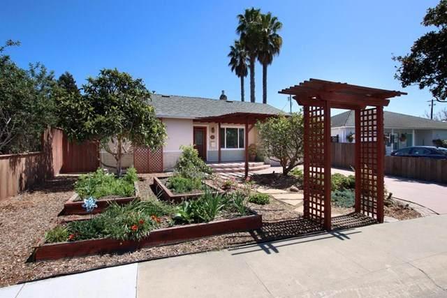 115 Ladera Drive, Santa Cruz, CA 95060 (#ML81838709) :: Realty ONE Group Empire
