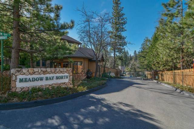 27821 Peninsula Drive #305, Lake Arrowhead, CA 92352 (#219060434DA) :: Realty ONE Group Empire