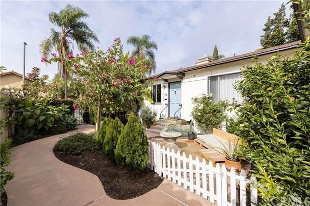 650 Park Avenue, Long Beach, CA 90814 (#SB21078093) :: Team Forss Realty Group