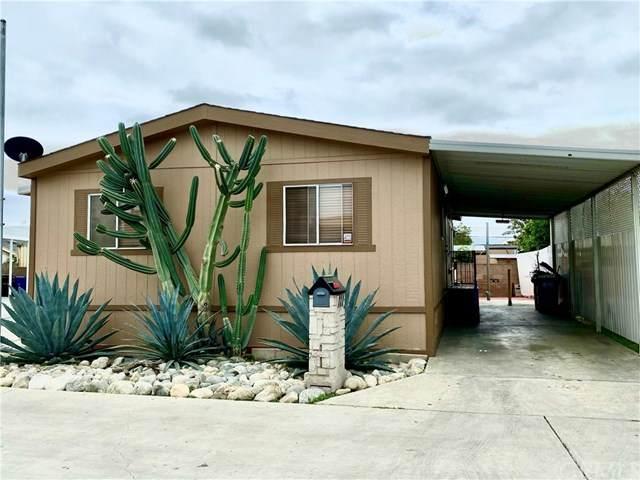 346 Sunset Ave #111, La Puente, CA 91744 (#CV21078094) :: RE/MAX Masters