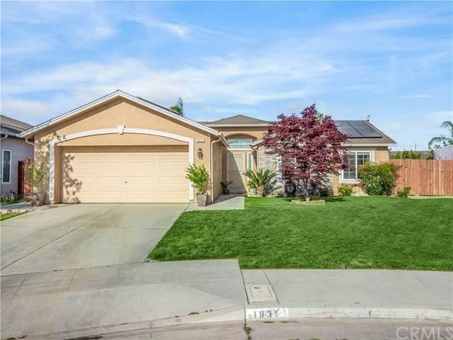 1831 N Katy Avenue, Fresno, CA 93722 (#FR21078079) :: Twiss Realty