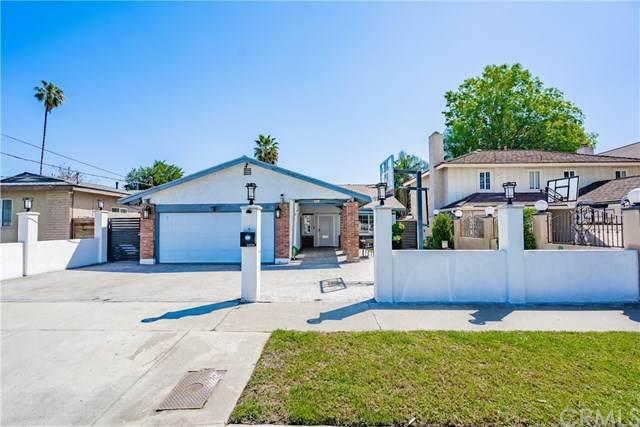 6826 Katherine Avenue, Van Nuys, CA 91405 (#IV21078130) :: Koster & Krew Real Estate Group | Keller Williams