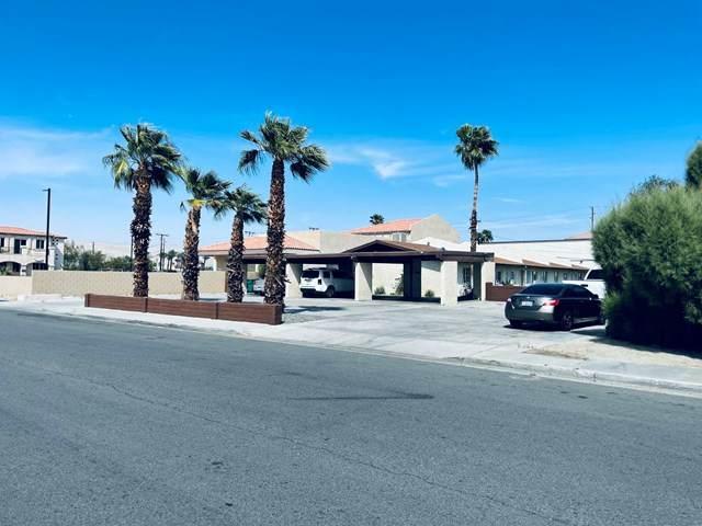 32350 Rancho Vista Drive, Cathedral City, CA 92234 (#219060441DA) :: Brandon Hobbs Group