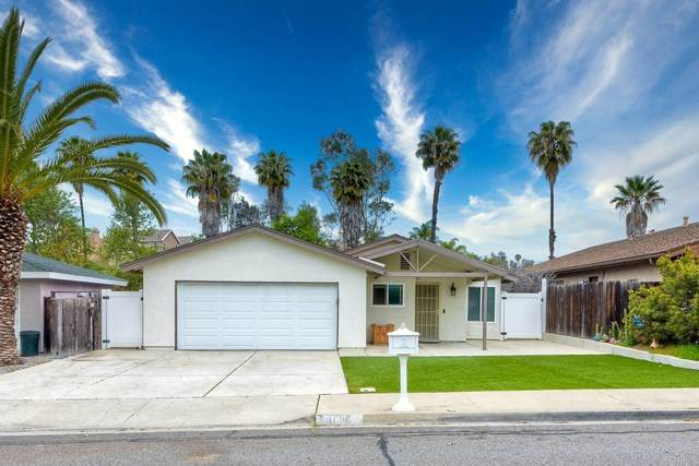1896 Lindsley Park Drive, San Marcos, CA 92069 (#NDP2103953) :: The Houston Team | Compass