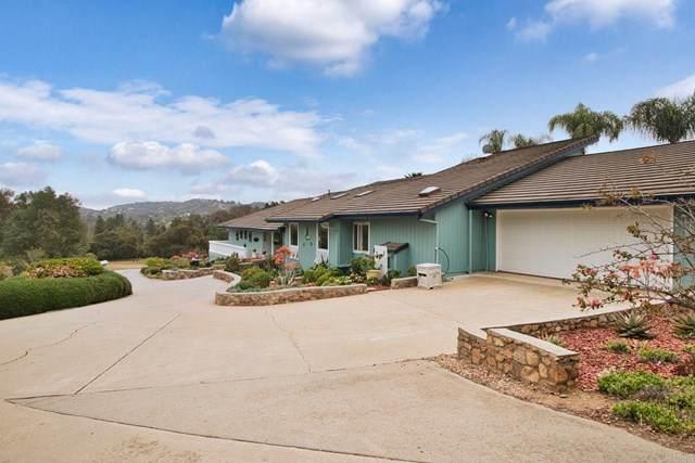 15760 Thomas Paine Drive, Ramona, CA 92065 (#NDP2103954) :: Wendy Rich-Soto and Associates