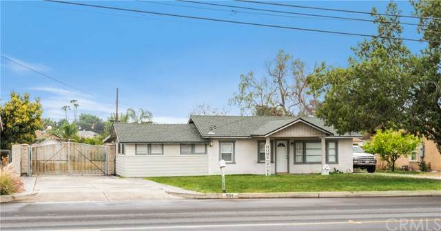 804 W Gladstone Street, San Dimas, CA 91773 (#TR21078164) :: RE/MAX Masters