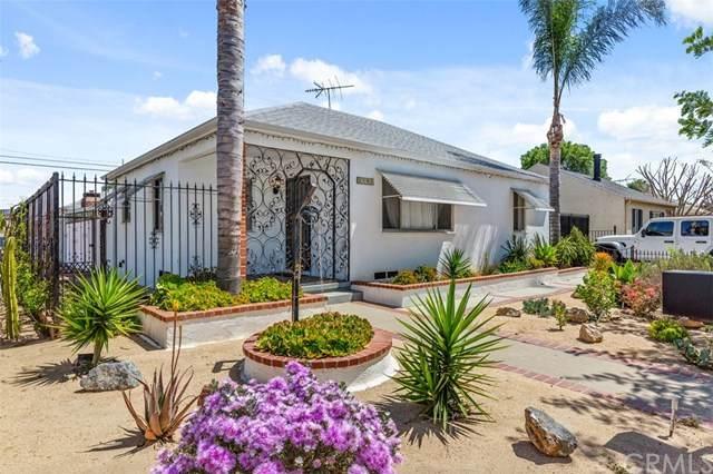 2190 Termino Avenue, Long Beach, CA 90815 (#NP21077611) :: Legacy 15 Real Estate Brokers