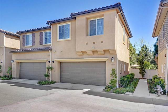 1278 Via Fanal, Oceanside, CA 92056 (#NDP2103955) :: The Houston Team | Compass