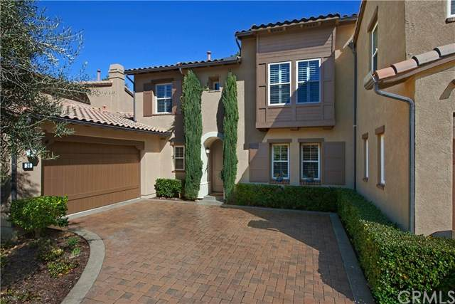 36 Tuscany, Ladera Ranch, CA 92694 (#OC21078078) :: Legacy 15 Real Estate Brokers