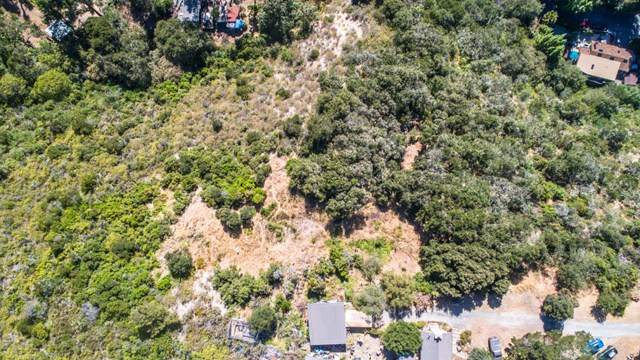 0 Southbank Road, Carmel Valley, CA 93924 (#ML81838920) :: Necol Realty Group