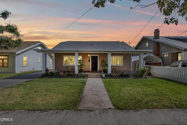 312 E Santa Paula Street, Santa Paula, CA 93060 (#V1-5126) :: RE/MAX Masters