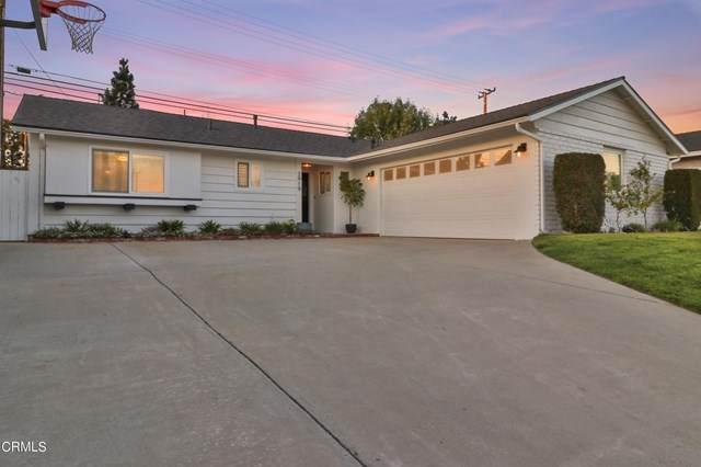 2919 Landen Street Street, Camarillo, CA 93010 (#V1-5125) :: Team Tami