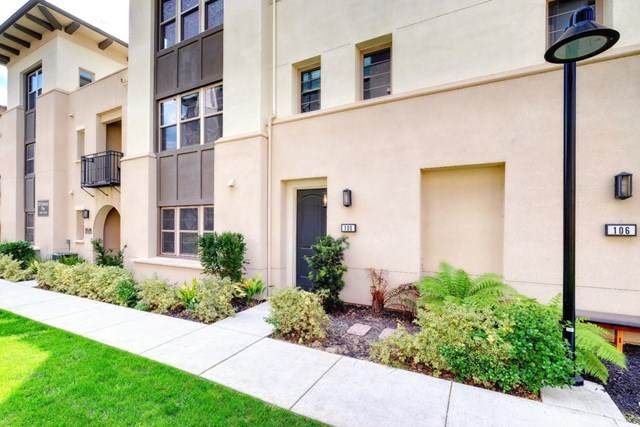 1071 Dewberry Place #105, San Jose, CA 95131 (#ML81833166) :: The Houston Team | Compass