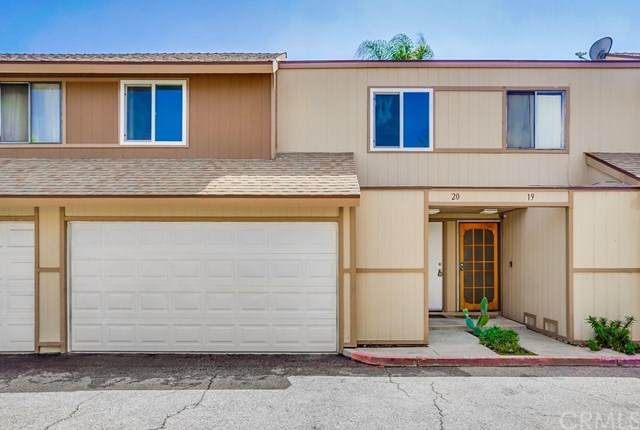 12828 Ramona Boulevard #20, Baldwin Park, CA 91706 (#OC21071751) :: RE/MAX Masters