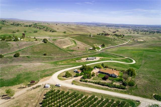 6070 Lazy Hill Road, San Miguel, CA 93451 (#NS21076997) :: Blake Cory Home Selling Team