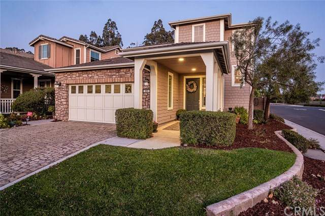 995 Jacqueline Place, Nipomo, CA 93444 (#PI21077650) :: Blake Cory Home Selling Team