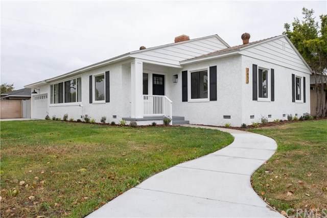 3653 N Bellflower Boulevard, Long Beach, CA 90808 (#OC21078379) :: Legacy 15 Real Estate Brokers