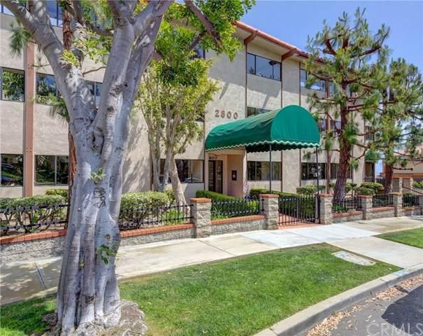 2800 Baywater Avenue #10, San Pedro, CA 90731 (#SB21077447) :: Wendy Rich-Soto and Associates