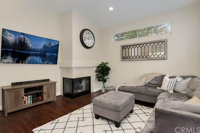 5 Via Descanso, Rancho Santa Margarita, CA 92688 (#OC21078117) :: Legacy 15 Real Estate Brokers