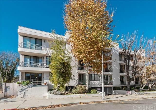 4619 Kester Avenue #11, Sherman Oaks, CA 91403 (#SR21078368) :: The Brad Korb Real Estate Group