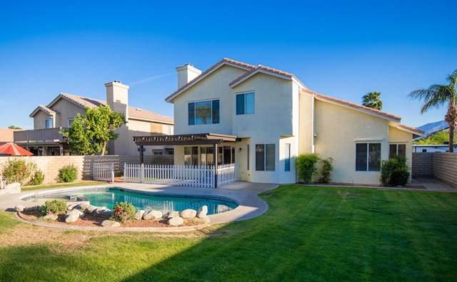 78650 Carnes Circle, La Quinta, CA 92253 (#219060467DA) :: eXp Realty of California Inc.