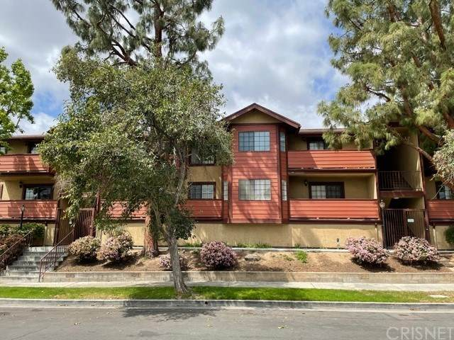 10221 Oklahoma Avenue #38, Chatsworth, CA 91311 (#SR21078349) :: The Brad Korb Real Estate Group