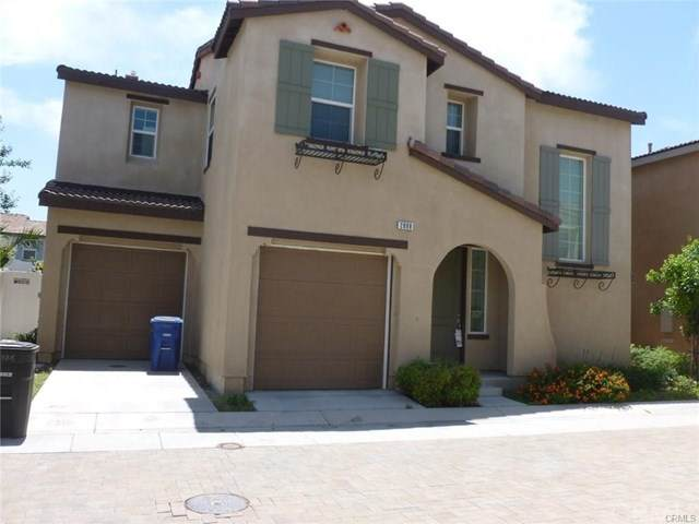 2888 S Via Belamaria, Ontario, CA 91762 (#IV21078347) :: The Houston Team | Compass
