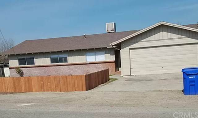 660 La Vida Avenue, Porterville, CA 93257 (MLS #OC21073835) :: Desert Area Homes For Sale