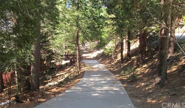 7251 Yosemite Park Way, Yosemite, CA 95389 (#FR21078485) :: Twiss Realty