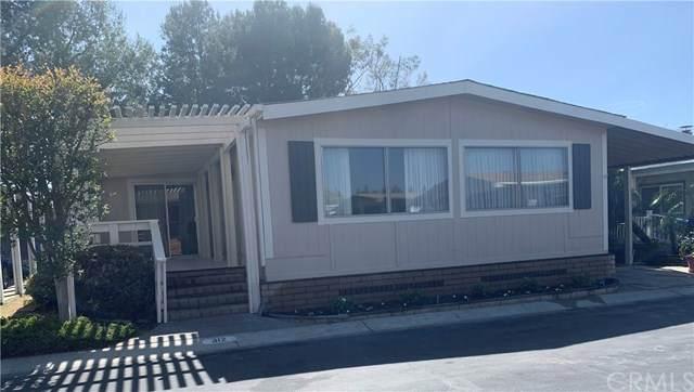 5200 Irvine Boulevard #312, Irvine, CA 92620 (#OC21077658) :: Steele Canyon Realty
