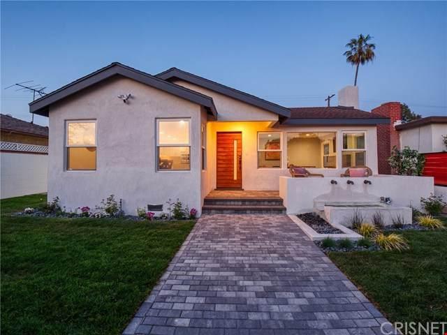 5416 S Centinela Avenue, Los Angeles (City), CA 90066 (#SR21077554) :: Wendy Rich-Soto and Associates