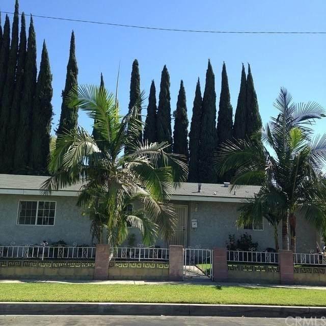 14457 Beckner Street, La Puente, CA 91744 (#DW21078572) :: RE/MAX Masters