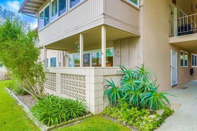 13048 Del Monte 42F, Seal Beach, CA 90740 (#PW21076901) :: Team Forss Realty Group
