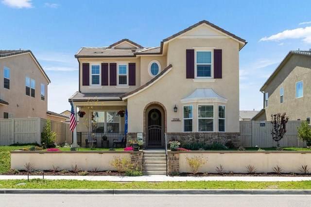 21738 Deer Grass Drive, Escondido, CA 92029 (#NDP2103984) :: Mainstreet Realtors®