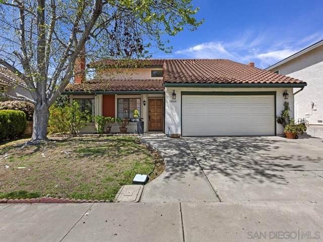 14040 Barrymore Street, San Diego, CA 92129 (#210009680) :: Koster & Krew Real Estate Group   Keller Williams
