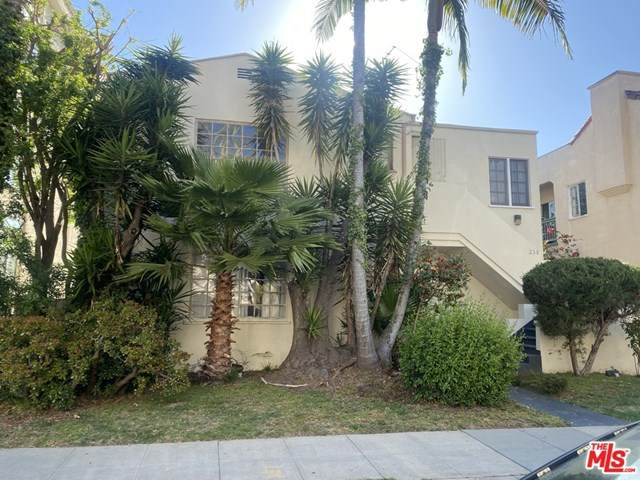 238 N Almont Drive, Beverly Hills, CA 90211 (#21718496) :: Team Forss Realty Group