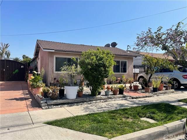 20820 Margaret Street, Carson, CA 90745 (#DW21078619) :: Wendy Rich-Soto and Associates